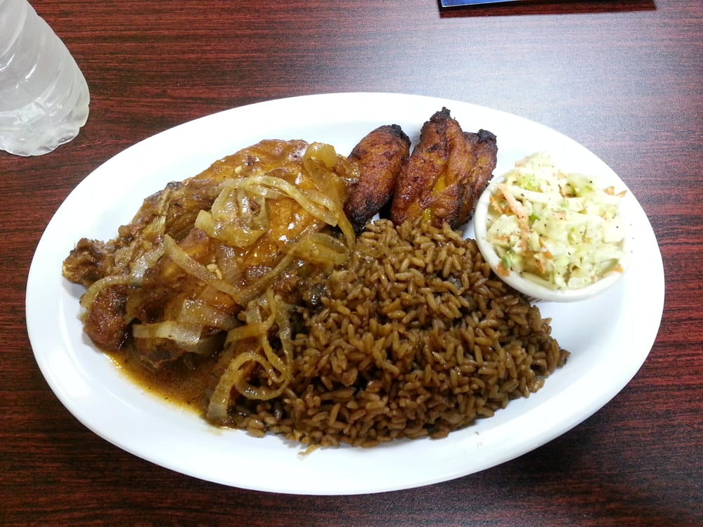 Finley S Bahamian Restaurant