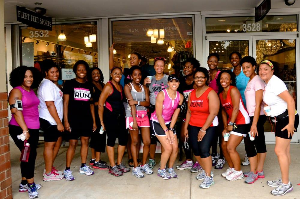 Fleet Feet Sports - Shoe Shops - Raleigh, NC, United ...