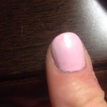 Nails - Charleston  SC...