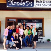 Blonde D'S Hair Shop Coupons 114