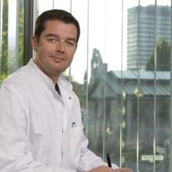 Dr. Frank-Matthias Schaart, Hamburg