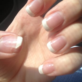T Nails And Spa Atwater Ca