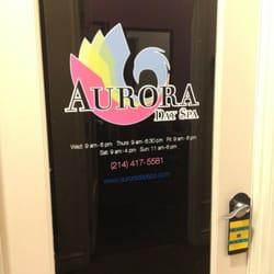 Aurora day spa day spas frisco tx yelp for Health spa retreats texas
