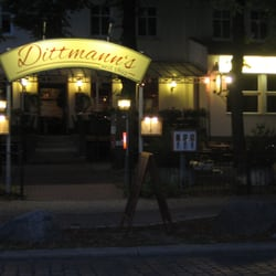 Dittmann's, Berlin