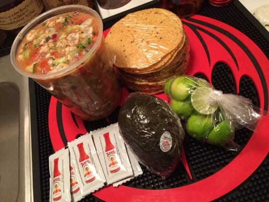 Mexican Seafood Restaurants On Katella In Orange