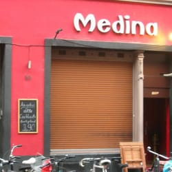 Medina, Köln, Nordrhein-Westfalen, Germany