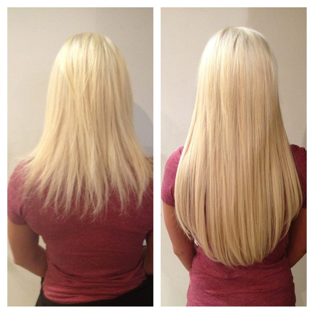 Beauty by Christine Lieu- Hair Extensions Specialist - Las Vegas, NV ...