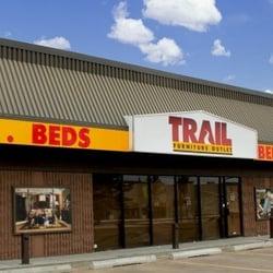 Trail furniture furniture stores edmonton ab for Furniture and mattress warehouse edmonton