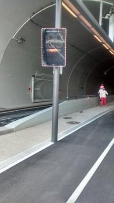 Radar pour vélo à Lyon? L