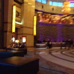 Foxwoods casino ledyard ct address