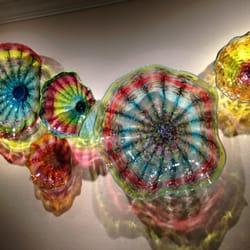 Garcia Art Glass logo