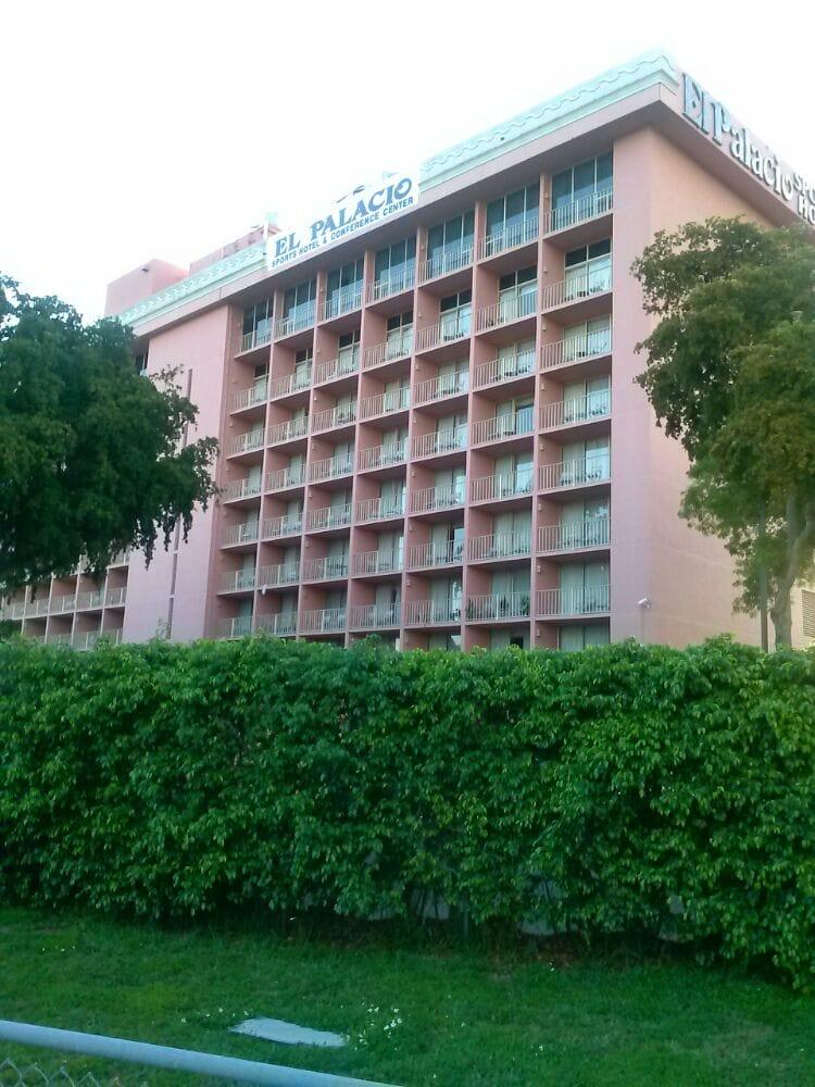 Palacio Hotel Miami el Palacio Hotel Miami
