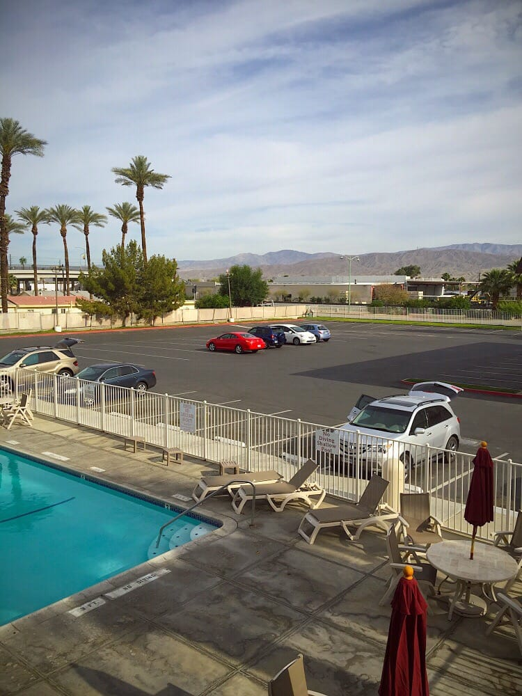 motel 6 hotels indio ca reviews photos yelp. Black Bedroom Furniture Sets. Home Design Ideas