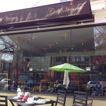 Cafe Vienna Princeton Nj Yelp