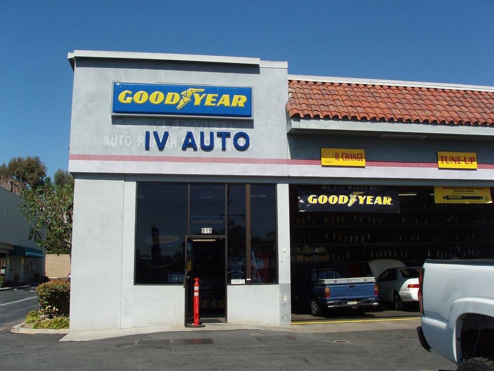 Car Repair La Habra Ca