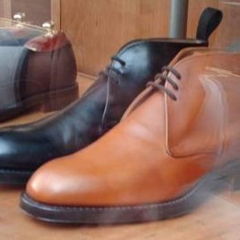 Boardwalk Shoe Repair Bellevue Wa
