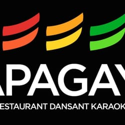 Le Papagayo - Lyon, France. Le Papagayo