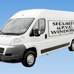 Security Upvc Windows, Oldham, Greater Manchester