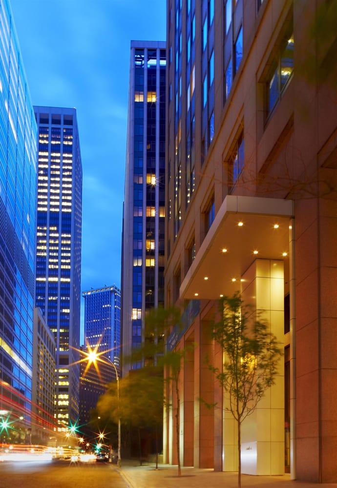 Hotels Near Andaz Wall Street
