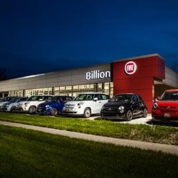 Billion Auto Fiat Of Des Moines 14 Photos Auto