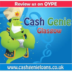 Cash Genie Glasgow, London