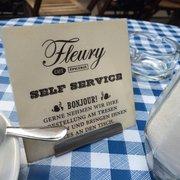 Self Service :) Da gibt man doch gerne…