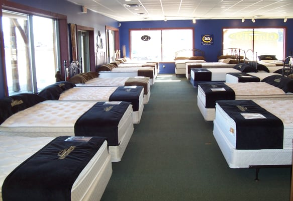 factory mattress world natura