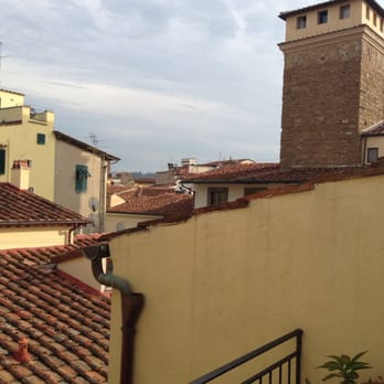 Golden Tower Hotel And Spa Firenze