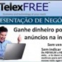 Telexfree.com, Mungia, Vizcaya