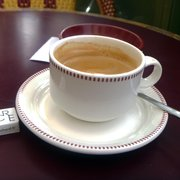 Cafe = espresso