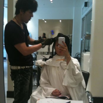 Nepenji Japan Center Beauty Clinic Hairdressers