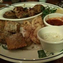 Olive Garden Italian Restaurant Southwest Portland