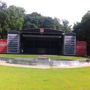 Stadtpark Freilichtbühne, Hamburg