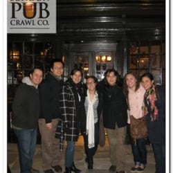 The London Pub Crawl Co., London