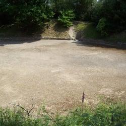 View of the Roman Amphitheatre