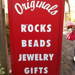 Originals Jewelry & Gifts logo