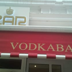 Zar Vodkabar, Frankfurt, Hessen