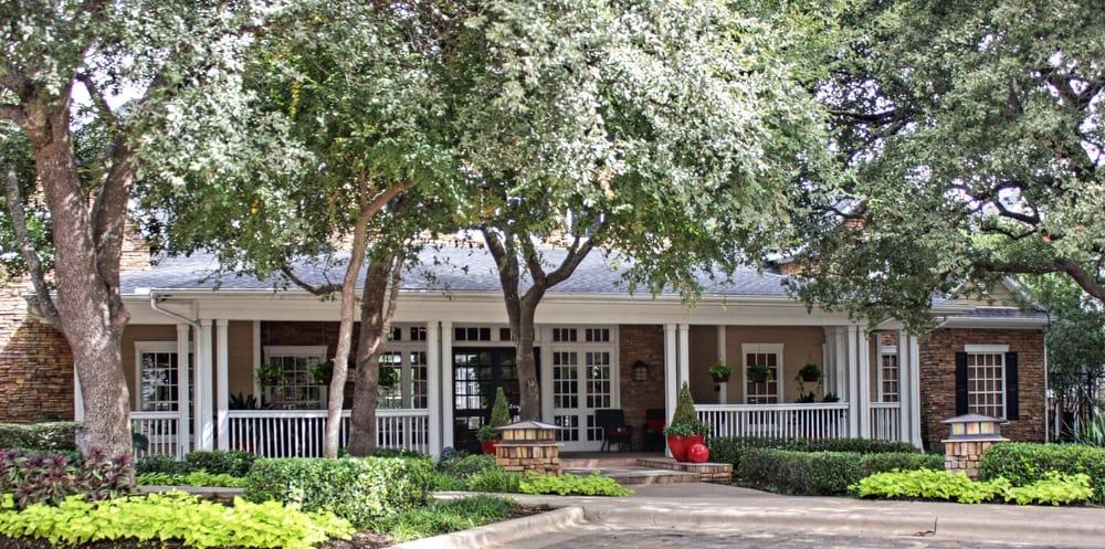 Ranch Apartments Austin Tx