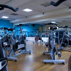 Cannons Health & Fitness, Bingley, West Yorkshire