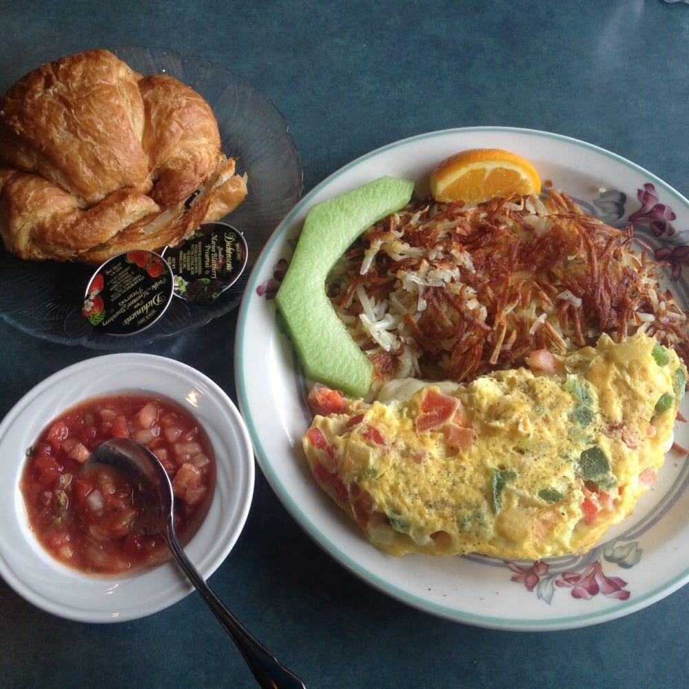Cafe Garden Port Angeles Wa Yelp