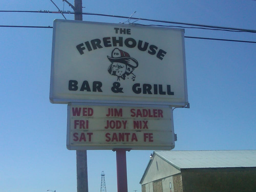 Abilene (KS) United States  city images : Firehouse Bar & Grill Abilene, TX, United States Yelp