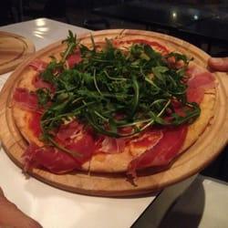Ottima pizza meglio che a Milano