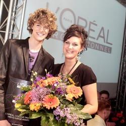 Oscar der Friseure 2009
