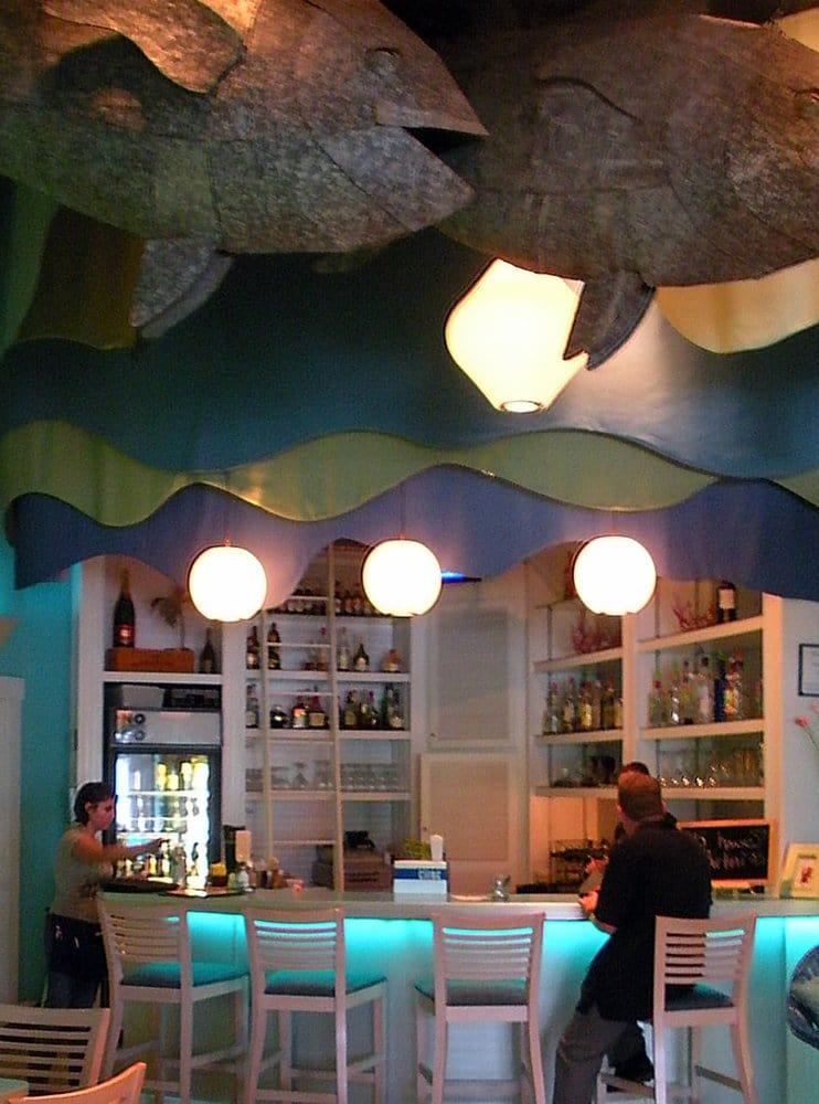 Cafe Near Nofo