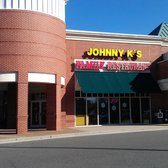 Johnny K Restaurant - Johnny K's - Fort Mill, SC, Vereinigte Staaten