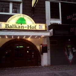 Balkan Hof.