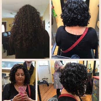 Planet curls 22 photos 91 reviews hair salons the for 22 salon houston