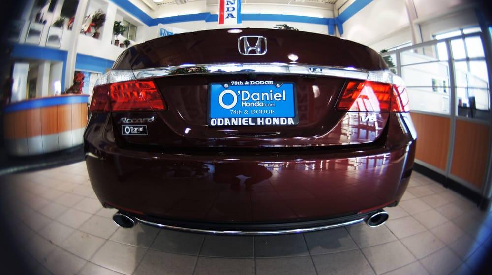 Honda Car Repair Omaha Ne
