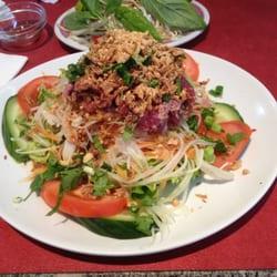 Restaurant Noisiel Asiatique