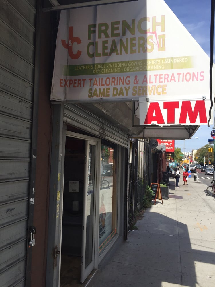 Jc french cleaners ii dry cleaning laundry bedford for Stuyvesant ny